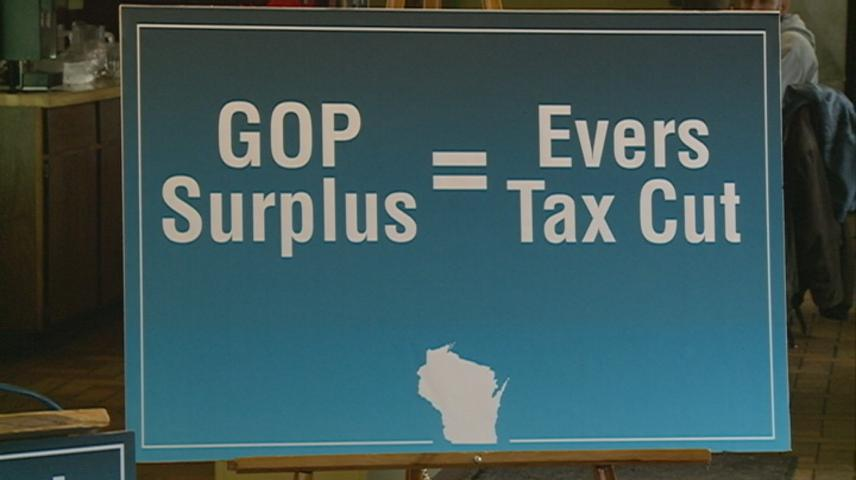 South western Wisconsin Republicans present middle-class tax cut proposal in La Crosse