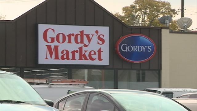 Gordy's Market grand opening in La Crosse on Friday