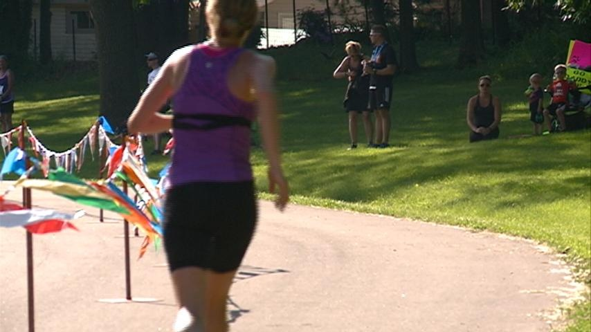 'Got Energy' Triathlon made to be beginner friendly