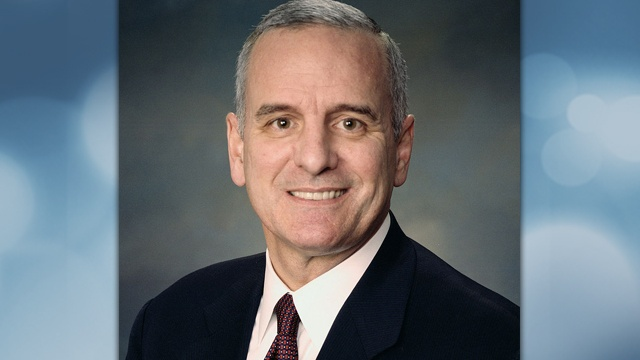 Dayton victory speech includes call to cooperate