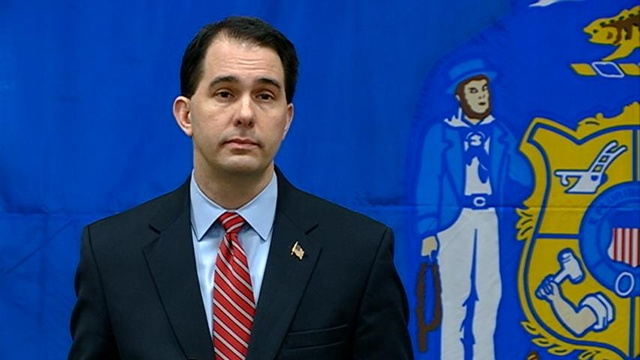 Scott Walker calls SCOTUS same-sex marriage decision a 'grave mistake'