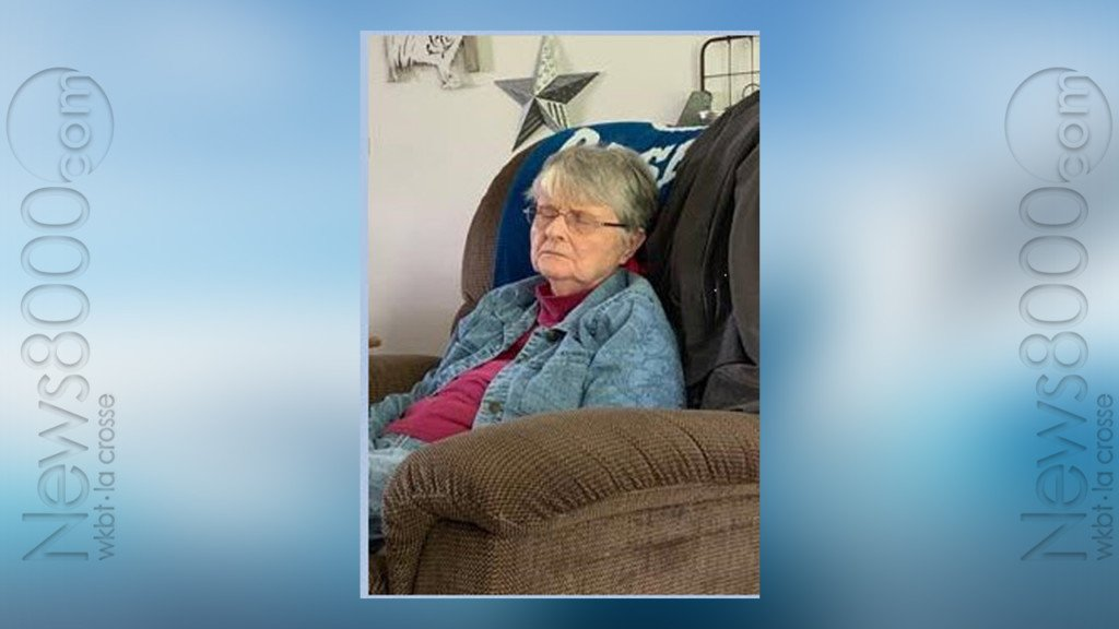 UPDATE SILVER ALERT: Police found 86-year-old Illinois woman
