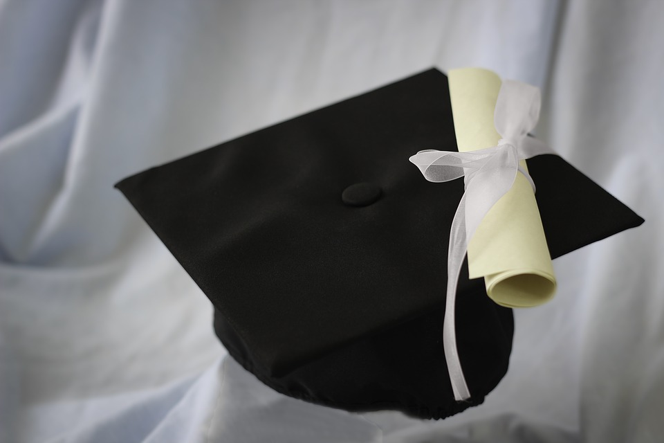 Wisconsin high school censors student's graduation speech