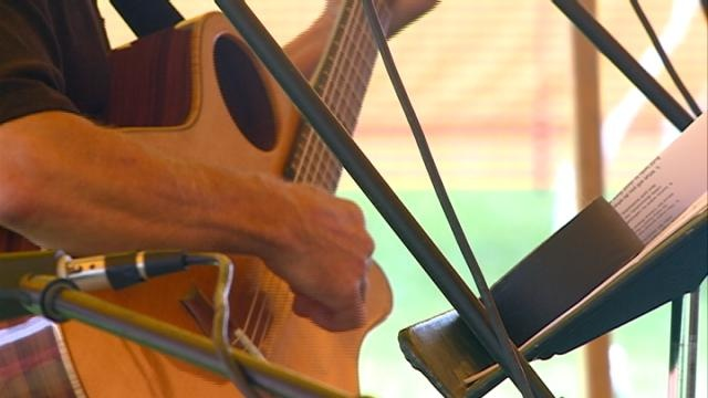 Great River Folk Fest brings new and old songwriters together