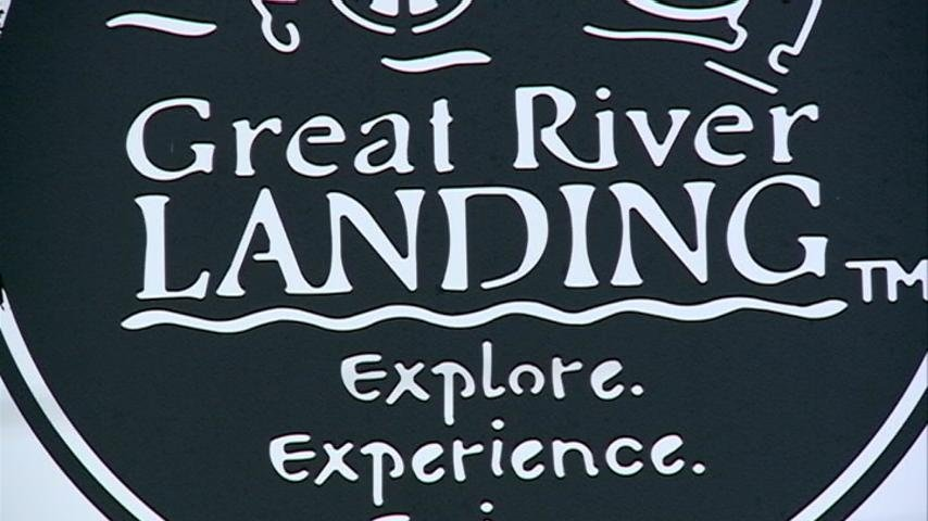 Great River Landing plans move forward