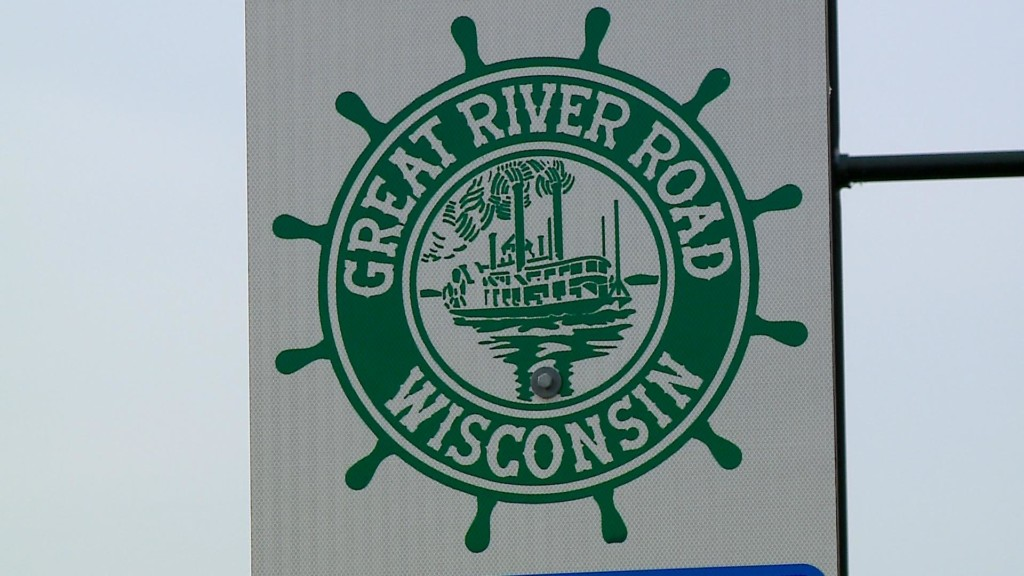 Conference in La Crosse explores impact of the 'Great River Road'