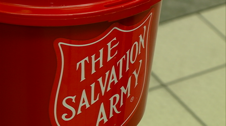 Red Kettle Match Day helps area nonprofits