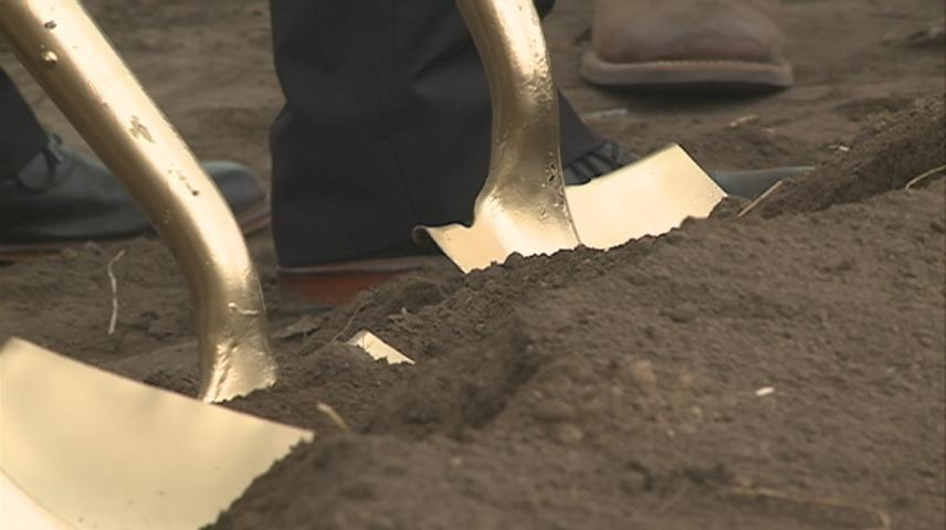 Crews break ground on new Onalaska assisted living center, Havenwood of Onalaska