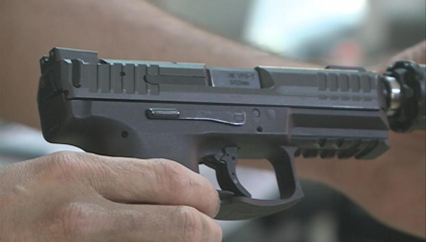 State Republicans propose bill allowing concealed carry without permit