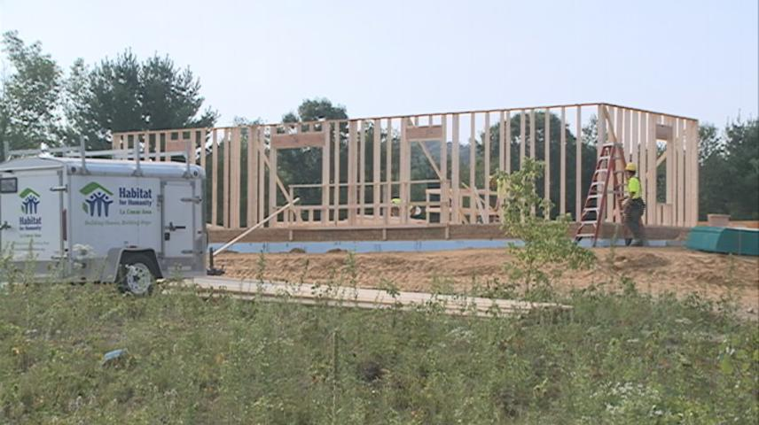 Habitat for Humanity builds home for Rockland family of nine