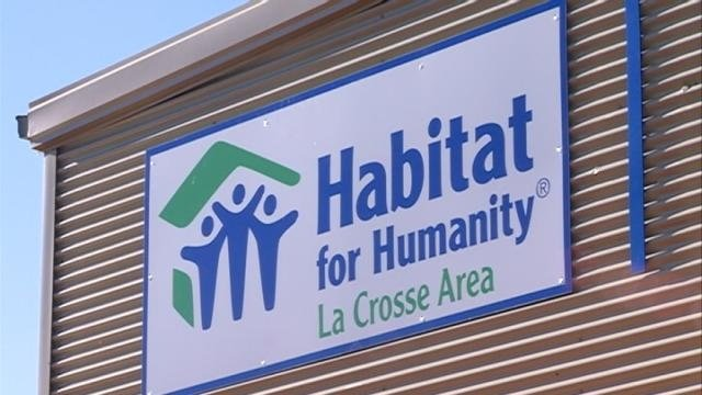 Grand opening for Habitat for Humanity ReStore