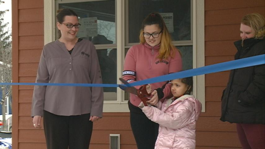 Habitat for Humanity celebrates first new home of 2018