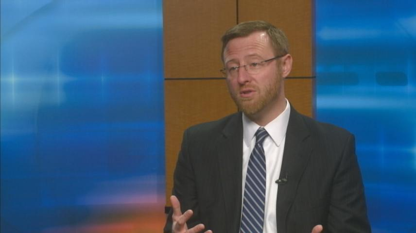 Hagedorn campaigns for Wisconsin Supreme Court