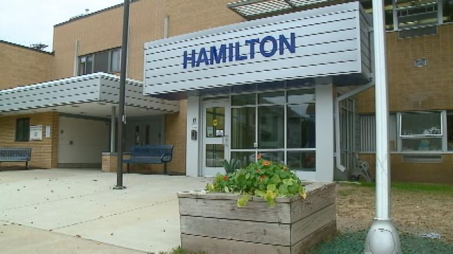 Assignment: Education – Hamilton building may expand