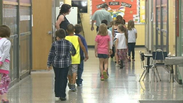 First day of school for Hamilton students in La Crosse