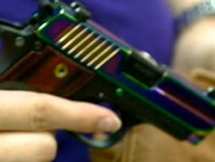 Wis. concealed carry permits approach 243,000