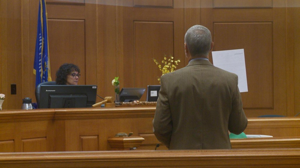 Motion hearings for OWI case involving Onalaska fire chief