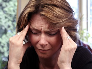The Vice Grip Of Tension Headaches