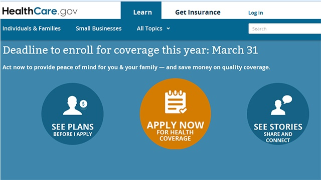 La Crosse County sees surge in health insurance sign-up