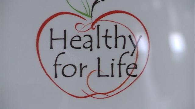 Counties in the area are getting healthier