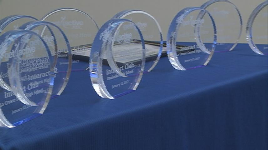 Healthy Living Heroes recognized for improving communities