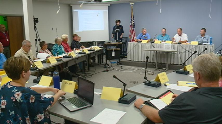 Hi-Crush officials discuss cleanup effort for first time since livesaving incident