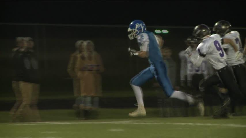 News 8 Highlight Zone: Blair-Taylor, Ithaca advance to Level 2
