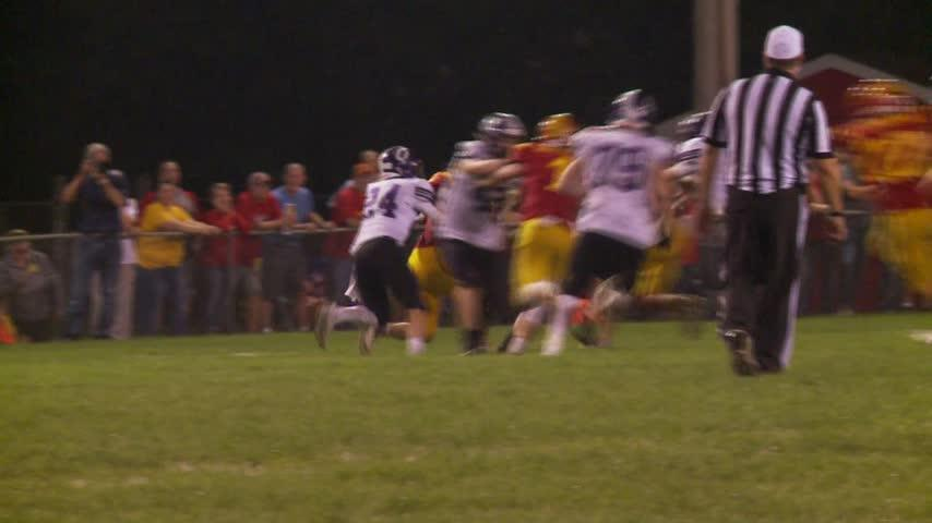 News 8 Highlight Zone: Onalaska wins road clash at Sparta, Holmen and Logan get shutout wins