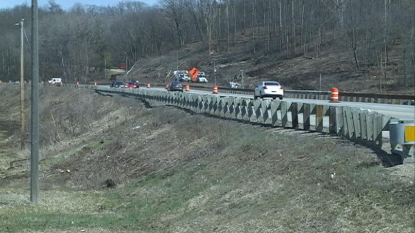 Highway 16 project begins Monday