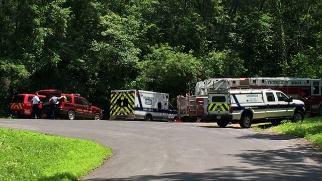 Hiker rescued in La Crosse