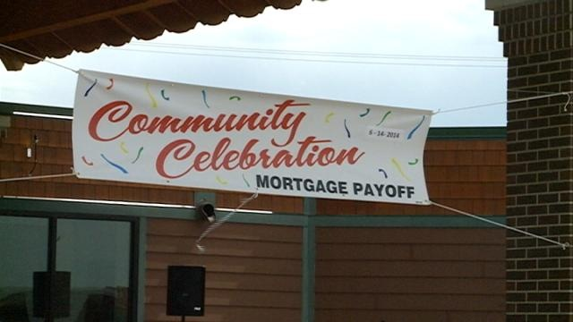 Hmong cultural center celebrates end of mortgage