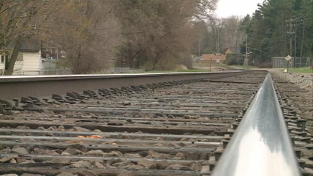 Ho-Chunk Nation looks to derail added rail line