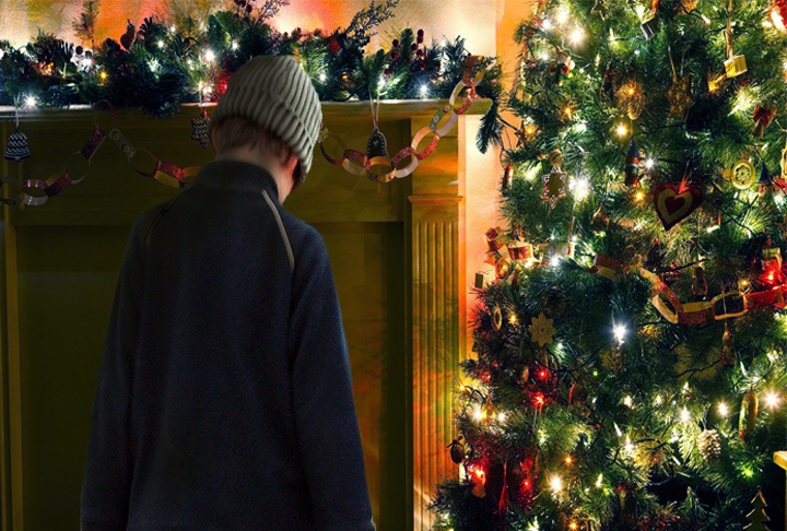 Grieving loss of a loved one this holiday season