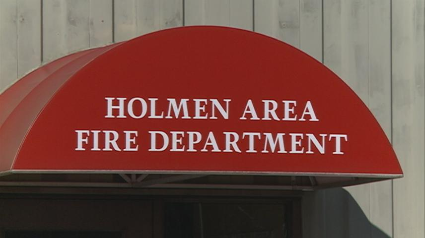 Candidate forum hosted at Holmen Area Fire Department