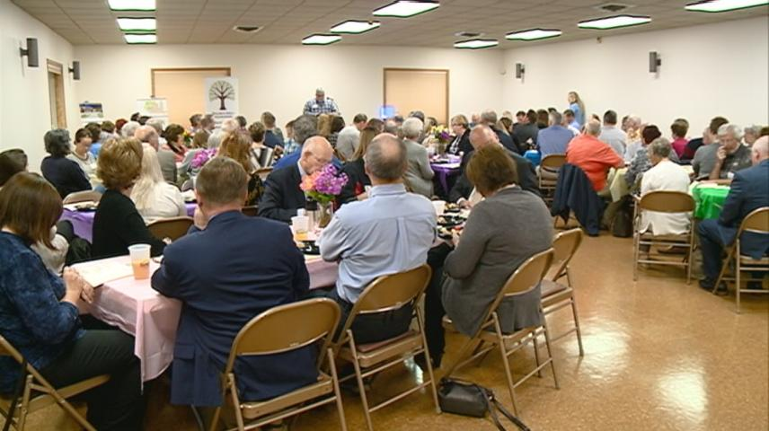 Area celebrated at annual Holmen Area Community Breakfast