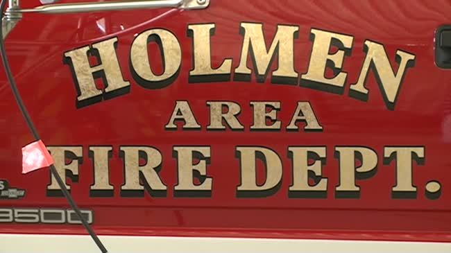 Holmen Fire Department warns of phishing email scam