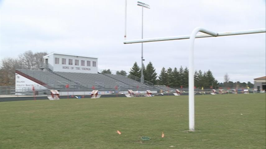 Holmen School District looking into funding for field after failed referendum