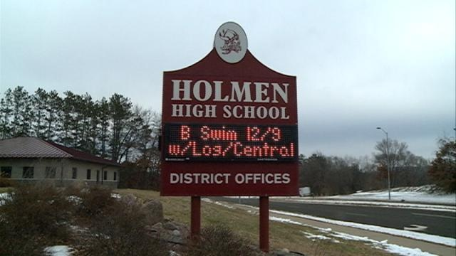 Possible Holmen referendum would not raise taxes
