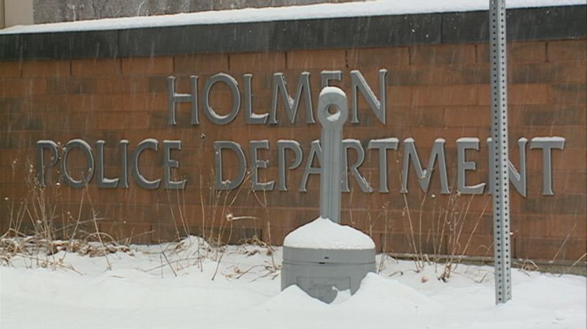 Holmen Police Department to hand out food, toys, clothes to 9 families