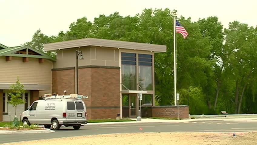 Holmen Police Dept. moves into new station