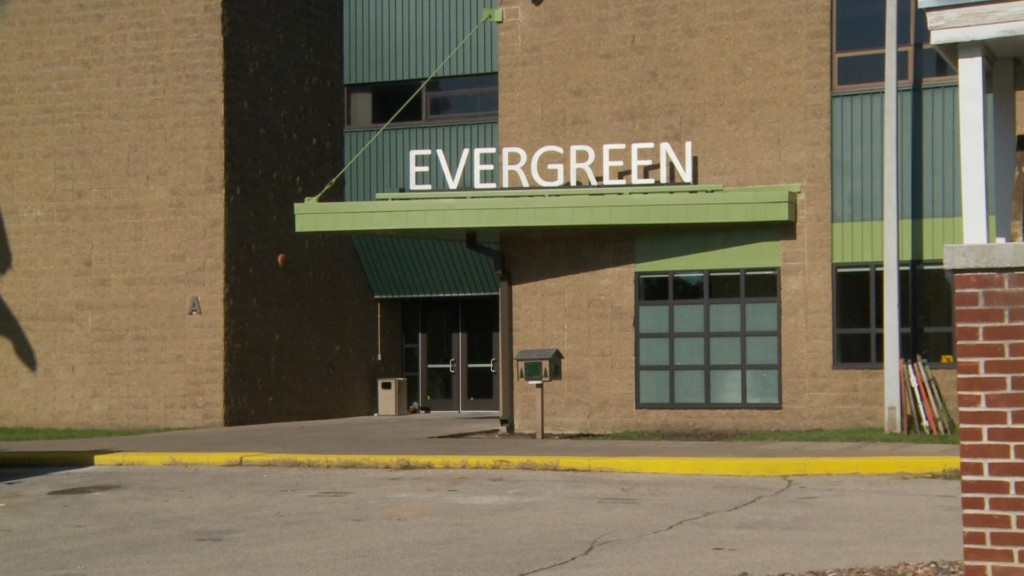 Security renovations ready for school year at two Holmen schools