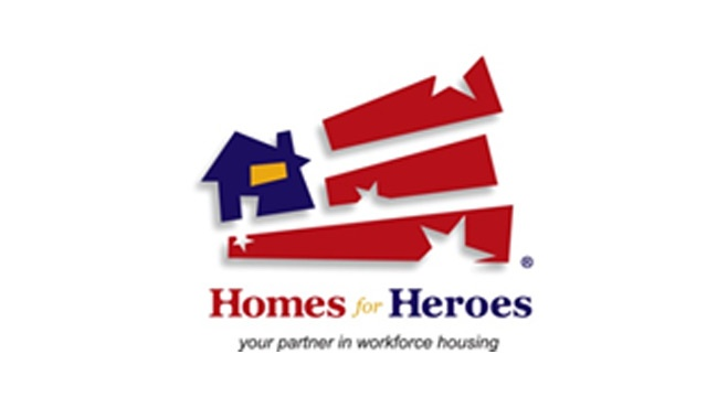 Homes for Heroes program expands into La Crosse area