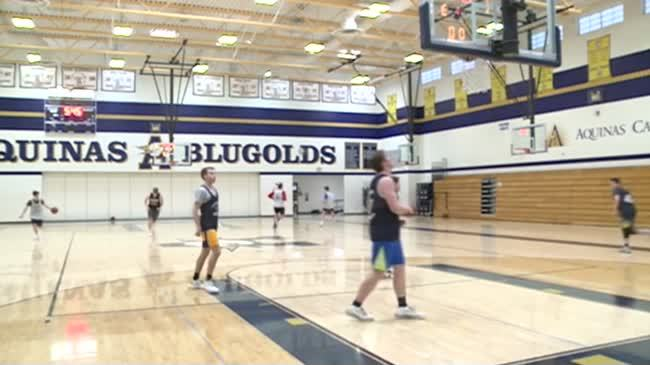 'Hoops 4 Hope' 4-on-4 basketball tournament to benefit Women's shelter