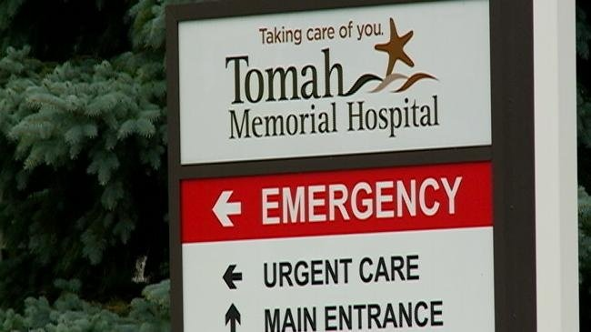 Tomah officials hope new hospital will boost south side
