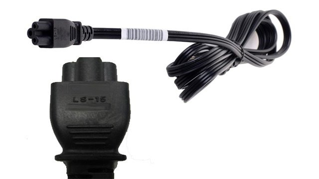 HP Notebook PC AC Power Cord Safety recall