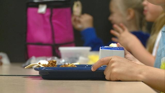 Hunger Forum highlights childhood hunger in Coulee Region