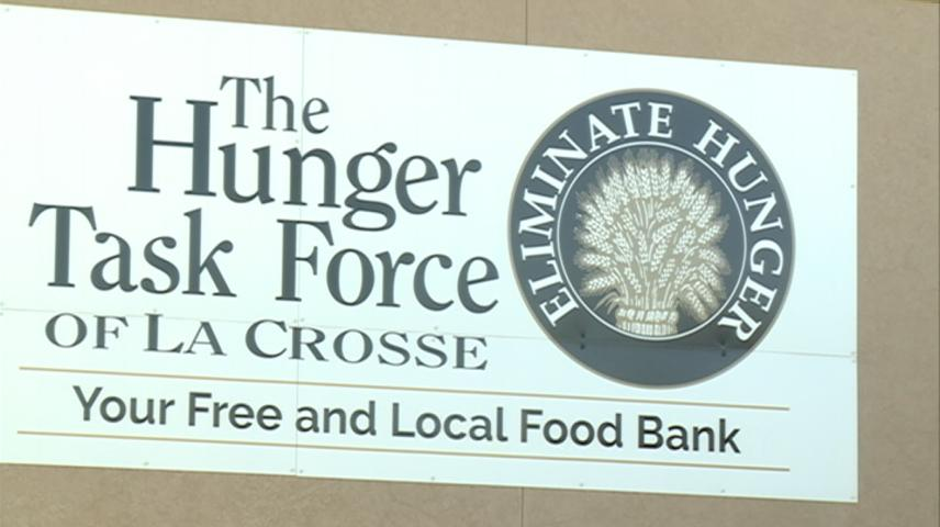 La Crosse food pantry against restricting FoodShare to healthier foods