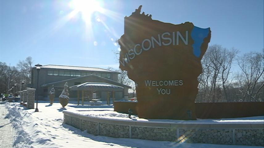 Interstate 90 welcome center to open soon