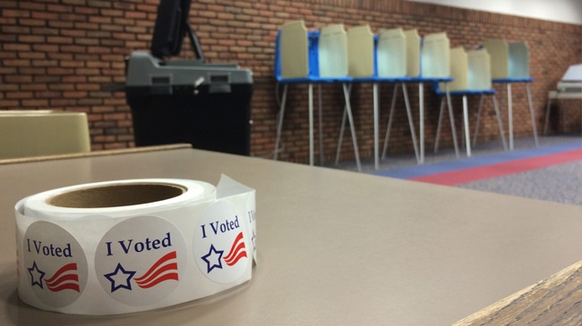 Low voter turnout expected in 2015 Spring Primary