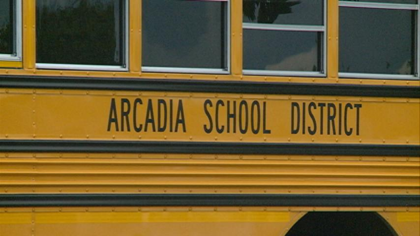 Immigrants afraid to go to school in Arcadia after ICE arrests